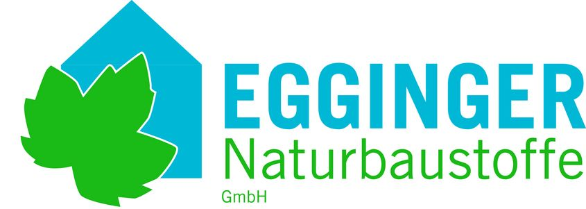 Logo Egginger Naturbaustoffe
