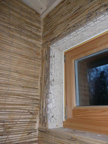 Kantenschutzleiste rund Holz