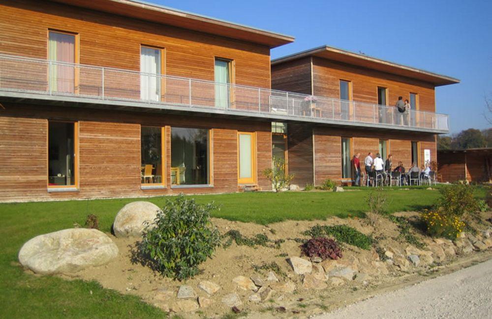 Wohnhaus mit Praxis in Neuhofen an der Krems