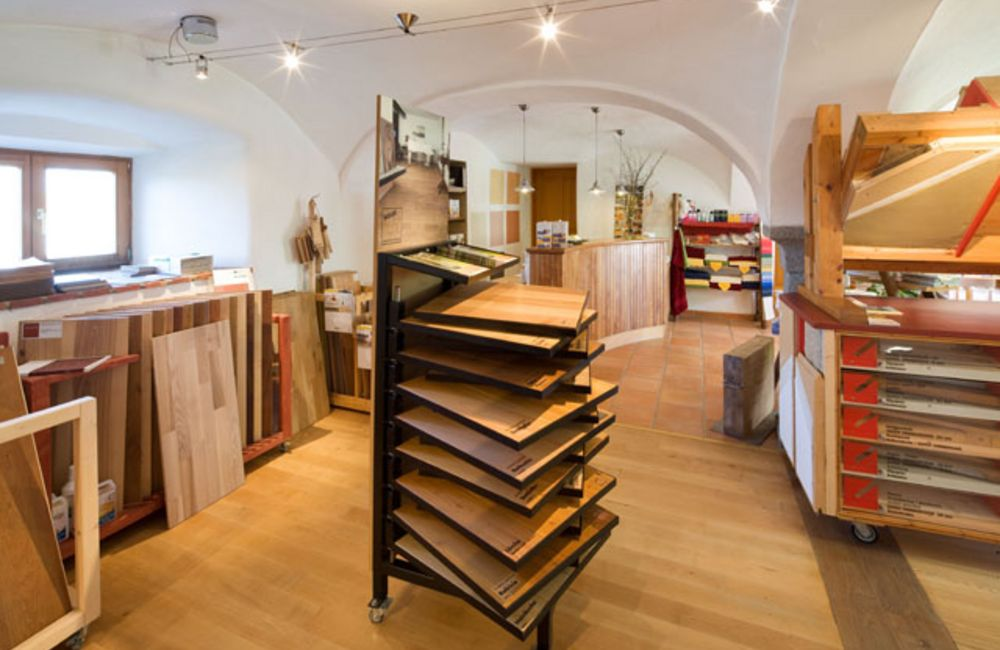 Unsere Ausstellung im Landkreis Passau