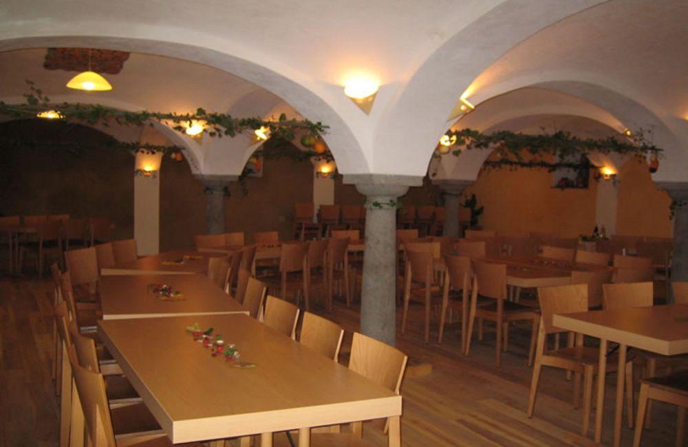 Lokal in altem Gewölbe in Oberösterreich