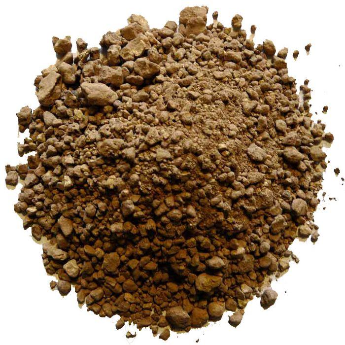 Levita Lehmschüttung granuliert
