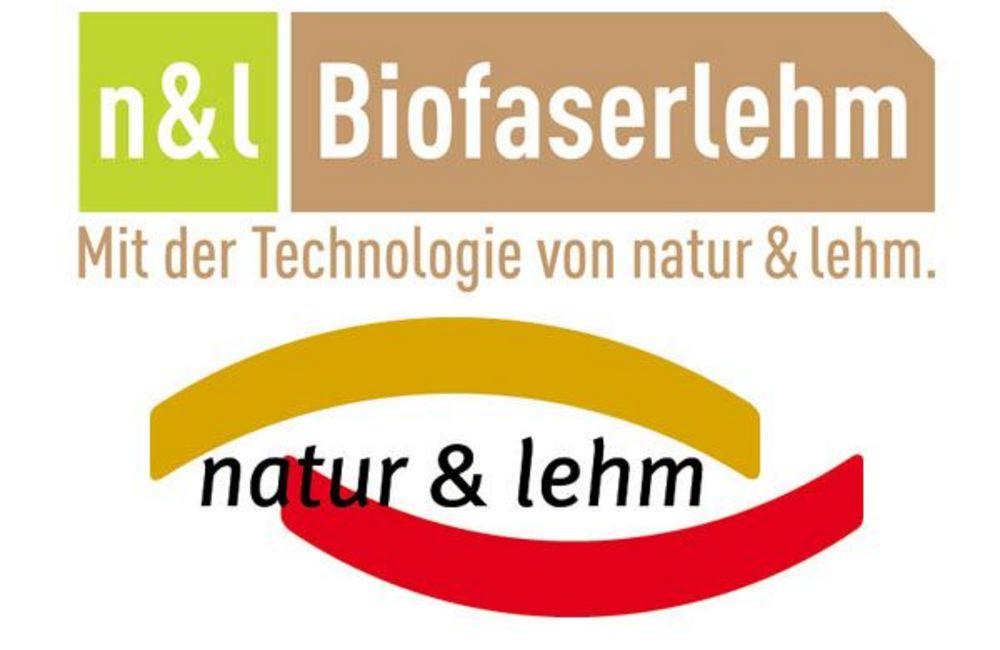 Biofaserlehm und Natur&Lehm