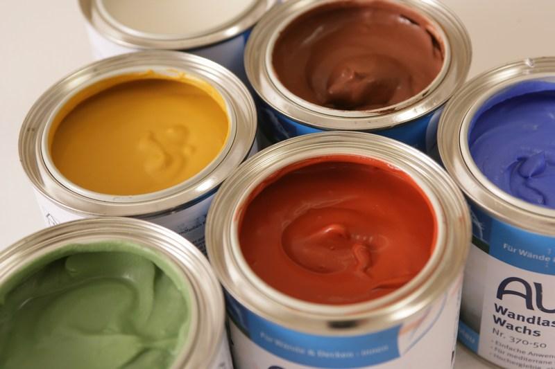 Naturfarben von Auro
